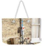 Cambridge Bikes 5 Weekender Tote Bag