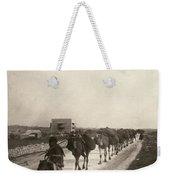 Camel Caravan, C1911 Weekender Tote Bag
