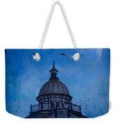 Camera Obscura - Eastbourne Pier Weekender Tote Bag