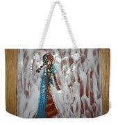 Camille - Tile Weekender Tote Bag