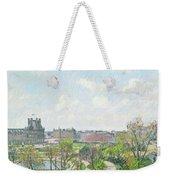 Camille Pissarro Weekender Tote Bag