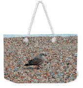 Camo Chick Weekender Tote Bag