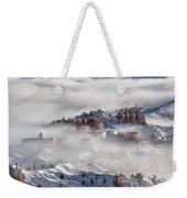 Camouflage - Bryce Canyon, Utah Weekender Tote Bag
