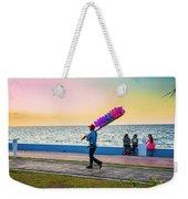 Campeche Colors Weekender Tote Bag