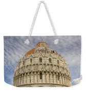 Campo Di Miracoli Field Of Miracles Weekender Tote Bag