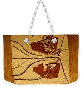 Can We 2 - Tile Weekender Tote Bag
