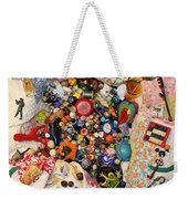 Can You Find It Weekender Tote Bag
