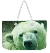 Can You Hear Me Now Weekender Tote Bag
