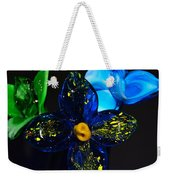 Can You Smell The Flowers Weekender Tote Bag