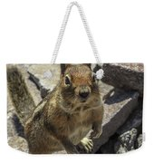 Can You Spare Me Some Food? Weekender Tote Bag