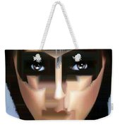 Can You Tell Weekender Tote Bag