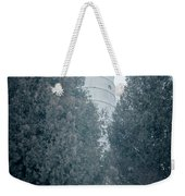 Cana Island Lighthouse Wisconsin Weekender Tote Bag