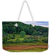 Canaan Valley Evening Weekender Tote Bag