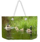 Canada Goose Family 2 Weekender Tote Bag