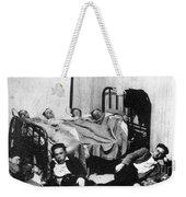 Canada: Great Depression, 1930 Weekender Tote Bag