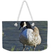 Canadian Goose Weekender Tote Bag