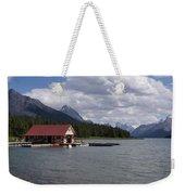Canadian Rockies # 10 Weekender Tote Bag