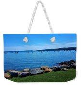Canandaigua Lake  Weekender Tote Bag