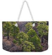 Canary Pines Nr 2 Weekender Tote Bag