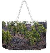 Canary Pines Nr 3 Weekender Tote Bag