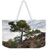 Canary Pines Nr1 Weekender Tote Bag