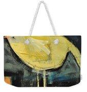 Canary Weekender Tote Bag