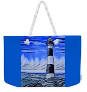Canaveral Lighthouse Weekender Tote Bag