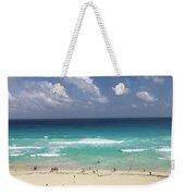 The Best View Of The Beach Weekender Tote Bag