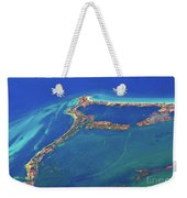 Cancun Wide By Air Weekender Tote Bag