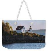 Candem Lighthouse Weekender Tote Bag