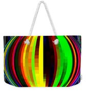 Candid Color 4  Weekender Tote Bag