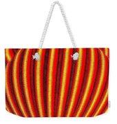 Candid Color 9 Weekender Tote Bag