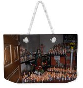 Candles For Maria Weekender Tote Bag