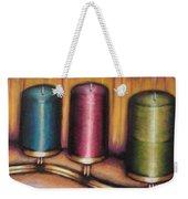 Candles Weekender Tote Bag