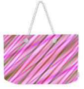 Candy 2 Weekender Tote Bag