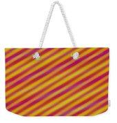 Candy 3 Weekender Tote Bag