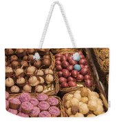Candy Delights - La Bouqueria - Barcelona Spain Weekender Tote Bag