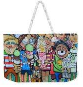 Candy Store Kids Weekender Tote Bag