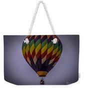 Candy Stripes Weekender Tote Bag