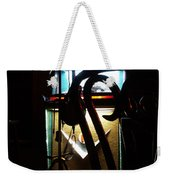 Canned Music Weekender Tote Bag