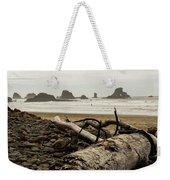 Cannon Beach 2 Weekender Tote Bag
