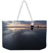 Canon Beach At Sunset 6 Weekender Tote Bag
