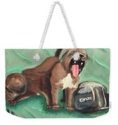 Canon Pups Weekender Tote Bag