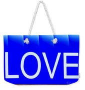 Canopy Of Love Weekender Tote Bag