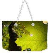 Canopy View Weekender Tote Bag