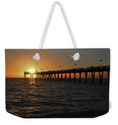 Can't Find The Words Weekender Tote Bag