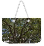 Can't See The House For The Tree's Weekender Tote Bag