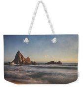 Can't Take My Mind Off Of You Weekender Tote Bag