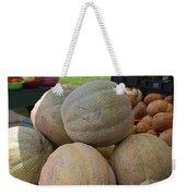 Cantaloupe I Weekender Tote Bag