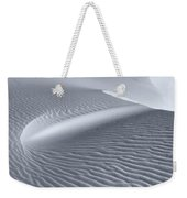 Canvas Of The Winds Weekender Tote Bag
